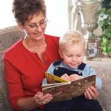 Идеи для малого бизнеса- бабушка на час