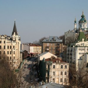 Жильё в Киеве