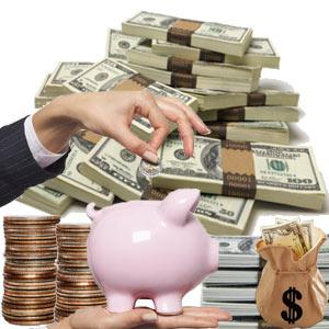 Куда инвестировать свободные деньги