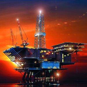 Нефтегазовый сервис