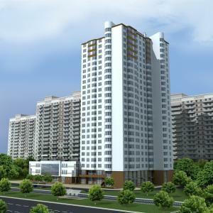 Новая квартира в Киеве