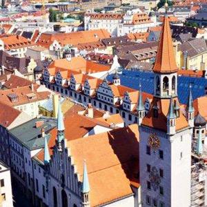 Выгодные инвестиции в недвижимость Мюнхена