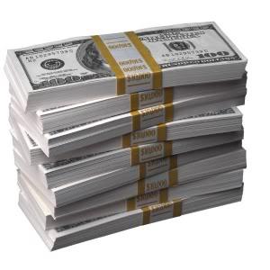 Какое максимальное количество денег в сутки можно заработать в Интернете