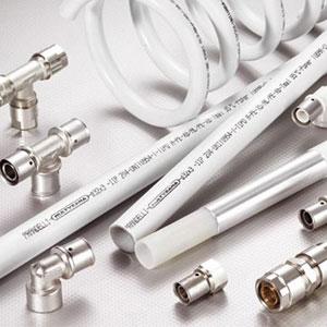 Металлопластиковые трубы - выбор за вами