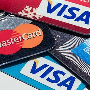 Оплата банковской картой - как это происходит