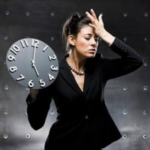 Современные концепции управления временем на предприятии