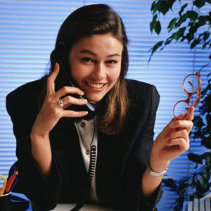 Маркетинг по телефону