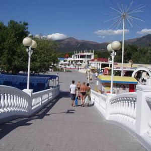 Кабардинка Краснодарский край