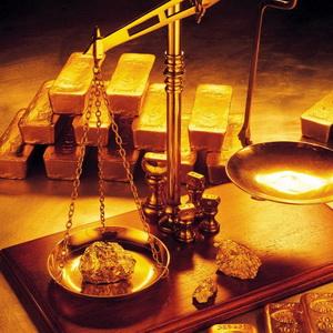 Прогнозирование цены золота