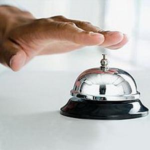 Гостиничная сфера как прибыльный вид бизнеса