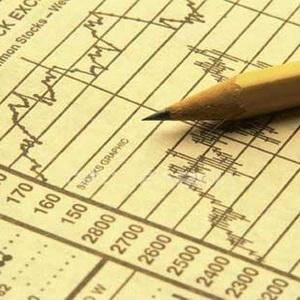 Графический биржевой анализ