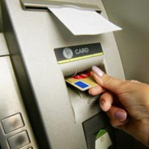 Карты и банкоматы