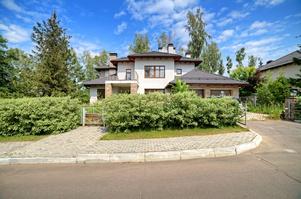 Дом в Бузаево
