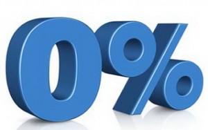 Что такое беспроцентный автокредит?