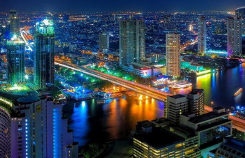 Таиланд экономические достижения