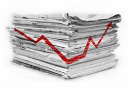 Бюджеты на корпоративные медиа
