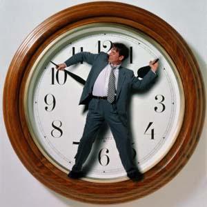 Как использовать имеющееся время