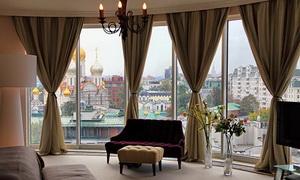 Ваша мечта - квартира в Москве?