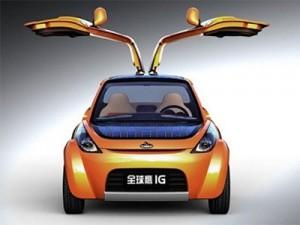 Покупка китайского автомобиля: стоит ли рисковать