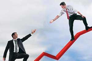 Стимуляция вашего бизнеса, творческий подход.