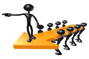 Путь к лидерству