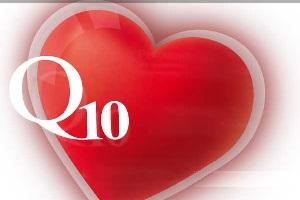 Кофермент Q 10 – это молодость и энергия!