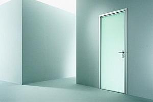 Алюминиевые двери: преимущества и применение