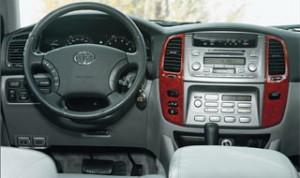 Квалифицированная СТО Toyota в Киеве