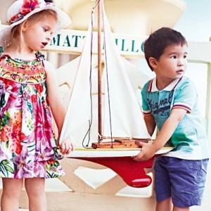 вещи в интернет магазине детской одежды