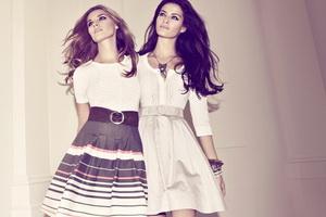 Что предпочесть для осуществления покупок женской одежды