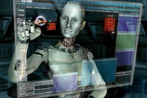Технологии программ биржевых роботов
