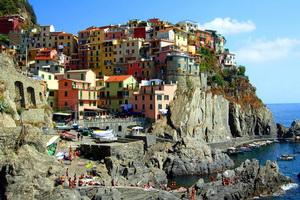 Путешествие от компании Balkan: тур в Римини