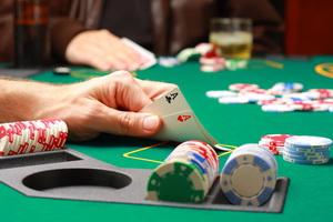 Все самое лучшее - в казино