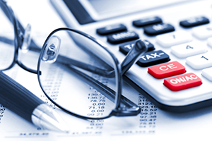 Автоматизація податкового обліку