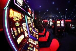 Игровые автоматы Мега Джек