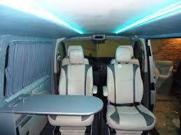 Переоборудование микроавтобусов в Бердичеве от лучшей фирмы