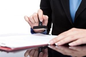 Официальный реестр банковских гарантий