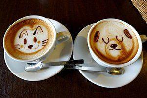Выгодно ли маленькой кофейне покупать кофемашину?