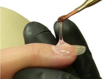 Гель для ногтей