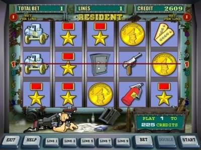 Игровые автоматы - играть на деньги