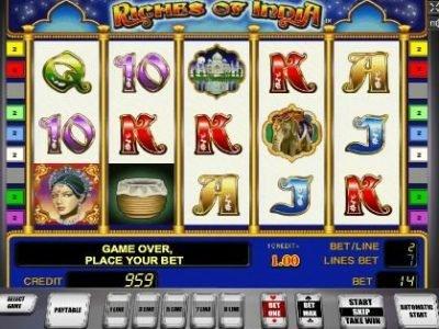 Играйте в онлайн казин