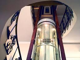 Стоимость лифта в коттедж