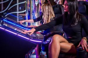 Игровые автоматы от Gaminator в казино Адмирал