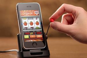 Игровые автоматы для мобильного