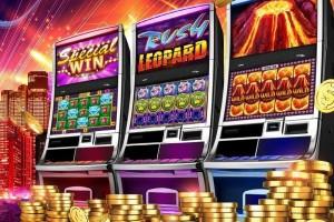 Играем в онлайн казино Вулкан Гранд
