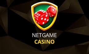 фициальный сайт Нетгейм казино