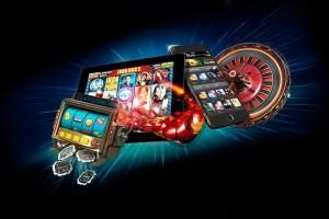 Фреш казино - зарабатывай играя!